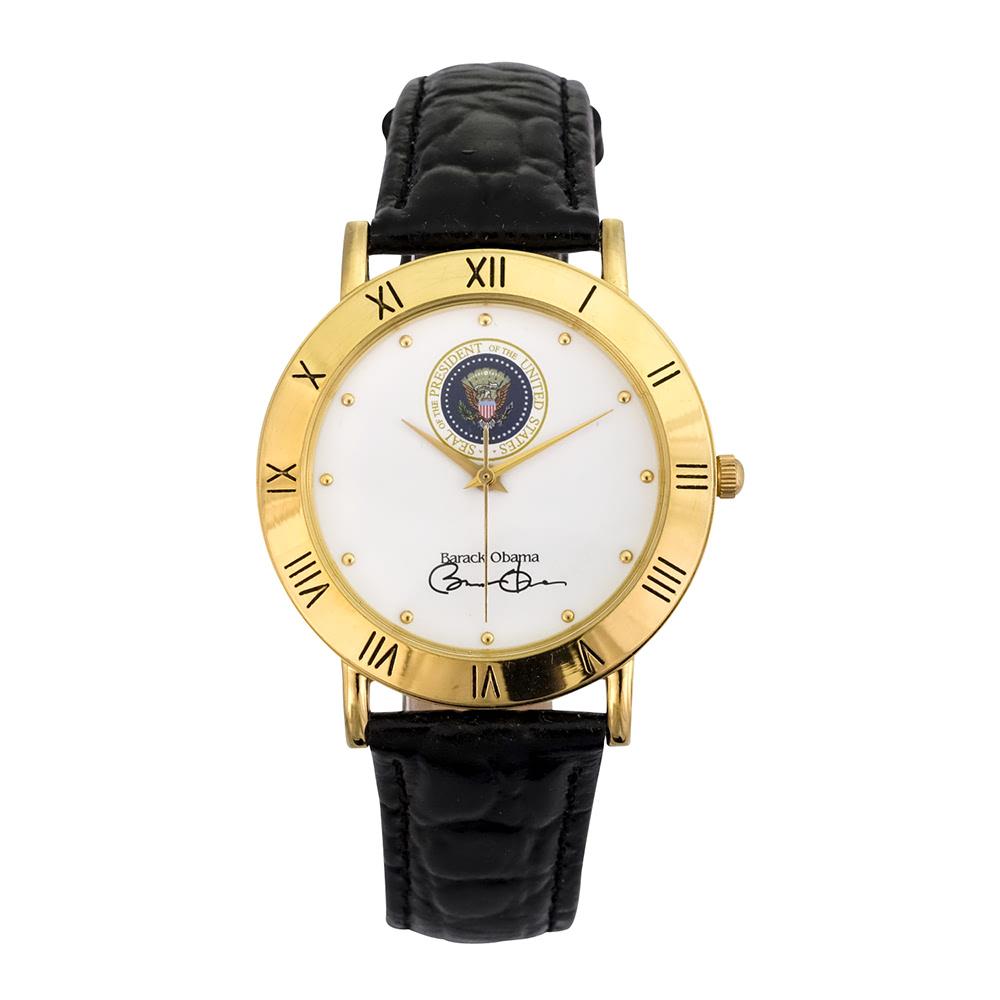 KLPK10003H (100개가격)오바마형 손목시계 OEM시계 판촉물 홍보 시계제작 기념품 답례품