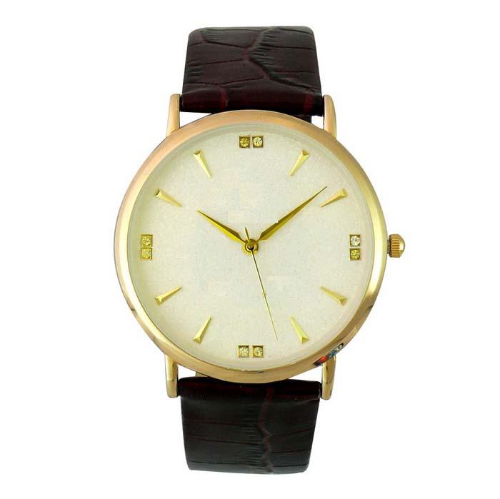 KLPK10007H (100개가격)라운드베이직손목시계 OEM시계 판촉물 홍보 시계제작 기념품 답례품