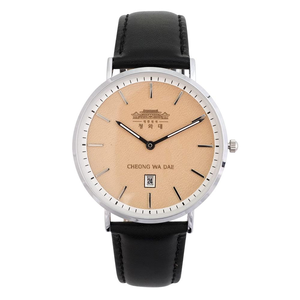 KLPK10016H (100개가격)칼라코인손목시계 OEM시계 판촉물 홍보 시계제작 기념품 답례품