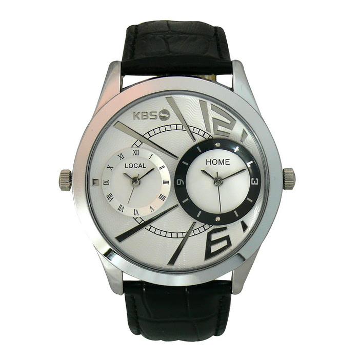 KLPK10708H (100개가격)모터스투타임 손목시계 OEM시계 판촉물 홍보 시계제작 기념품 답례품