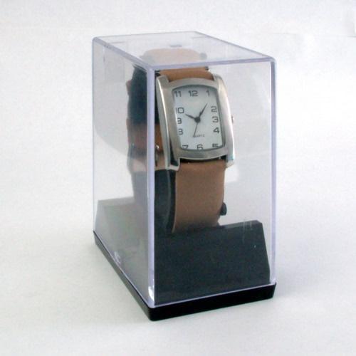 KLPK10962H (100개가격)시계 박스 시계케이스 시계보관함 OEM시계 판촉물 홍보 제작