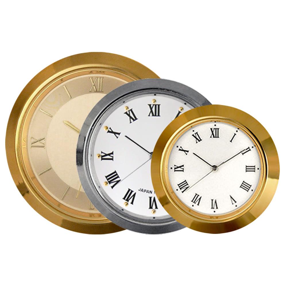 KLPK12022 인테리어 탁상시계 붙박이 시계