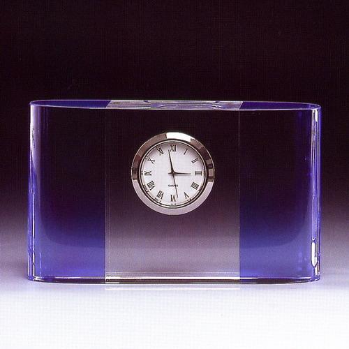 KLPK12034 인테리어 탁상시계 Momo crystal(모모크리스탈) 미니클락