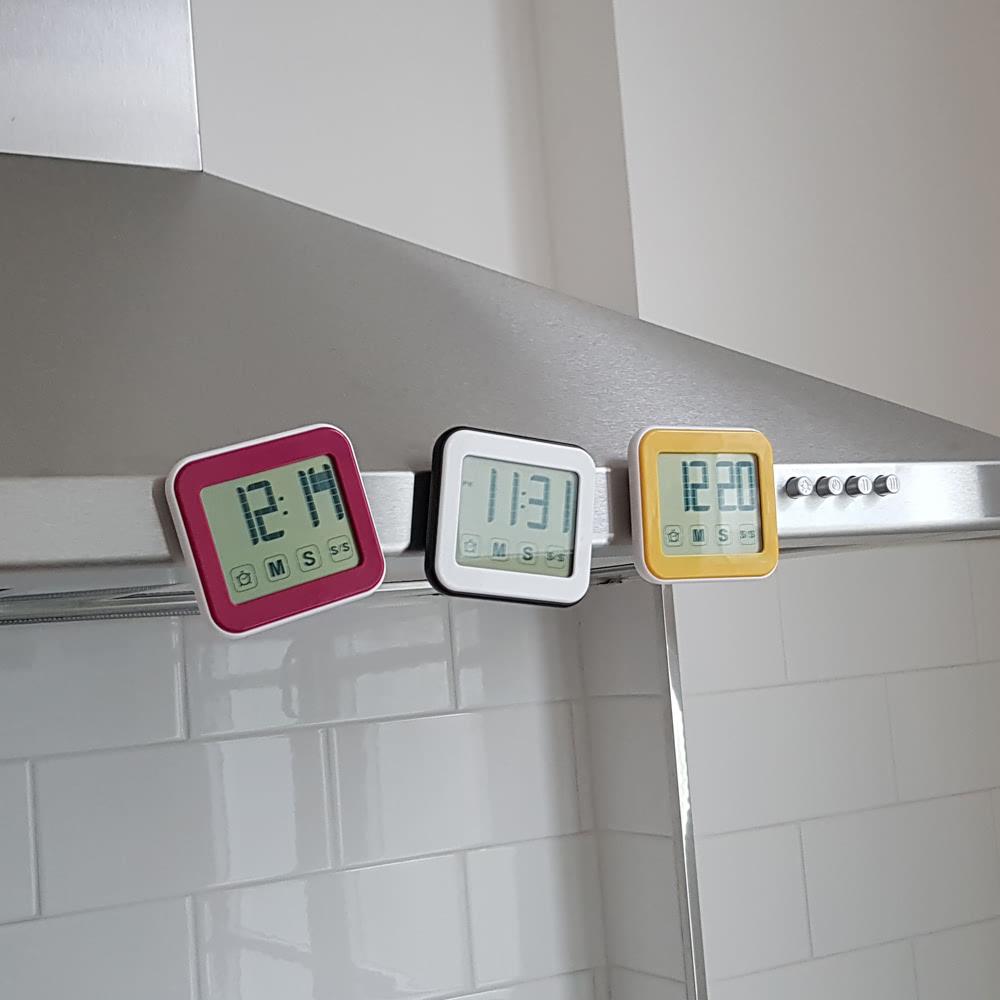 KLPK14031 디지털 욕실 흡착 방수시계 사무실 벽시계 OEM 판촉물 홍보 시계제작 기념품