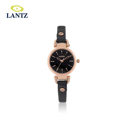 KLPK15035란쯔 브랜드 손목시계 LANTZ LA 1195BK FB3