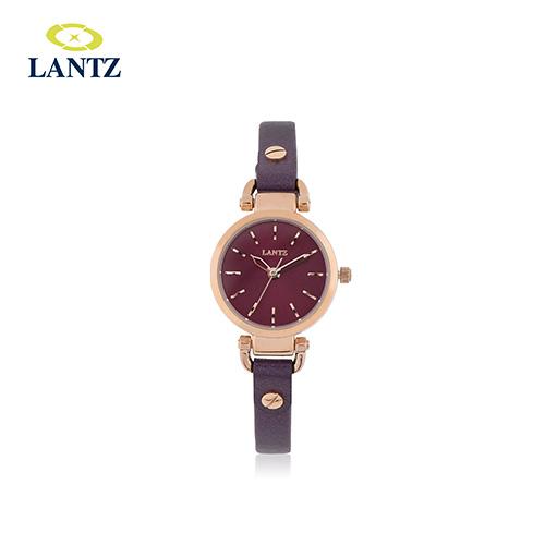 KLPK15037란쯔 브랜드 손목시계 LANTZ LA 1195PU FB3