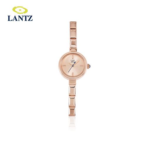 KLPK15042란쯔 브랜드 손목시계 LANTZ LA 1230RG GB3