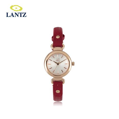 KLPK15044란쯔 브랜드 손목시계 LANTZ LA 1235RE DE3