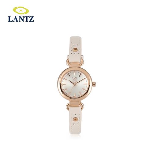 KLPK15046란쯔 브랜드 손목시계 LANTZ LA 1235WH DE3