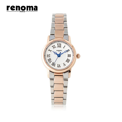 KLPK15080레노마 브랜드 손목시계 RENOMA RE5455LRG HE3