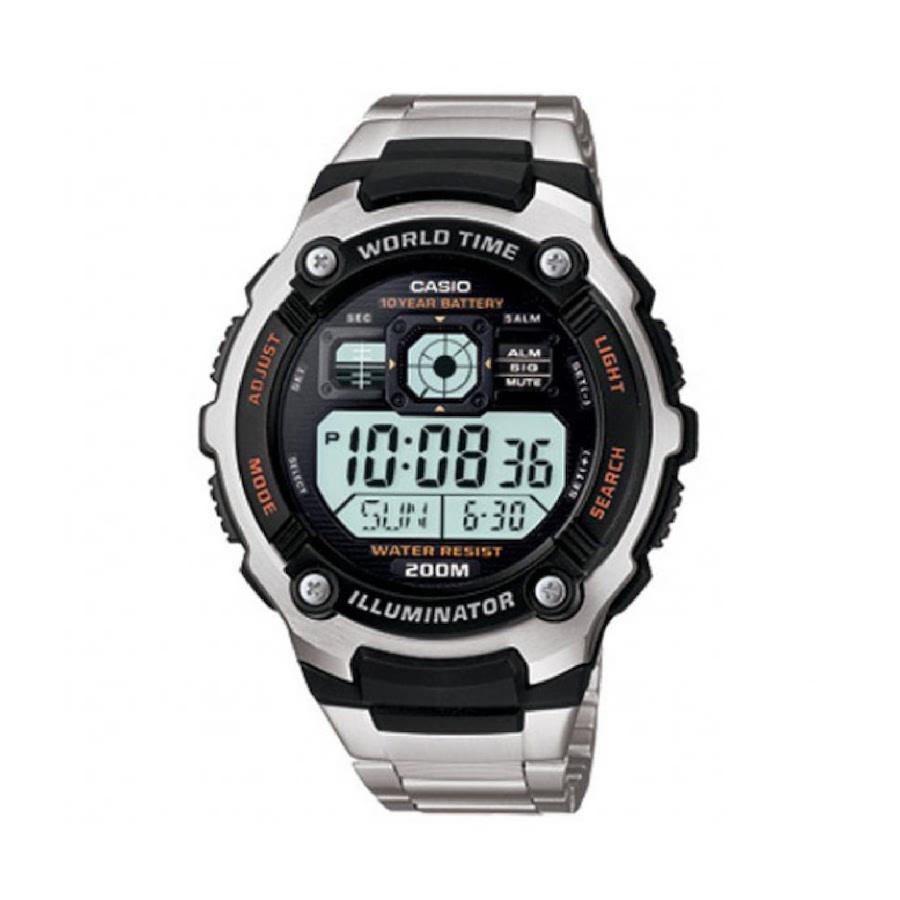 KLPK15461[카시오시계 CASIO] AE-2000WD-1AVSDF (AE-2000WD-1A) 디지털,군인시계,스포츠시계 47x50mm CI2