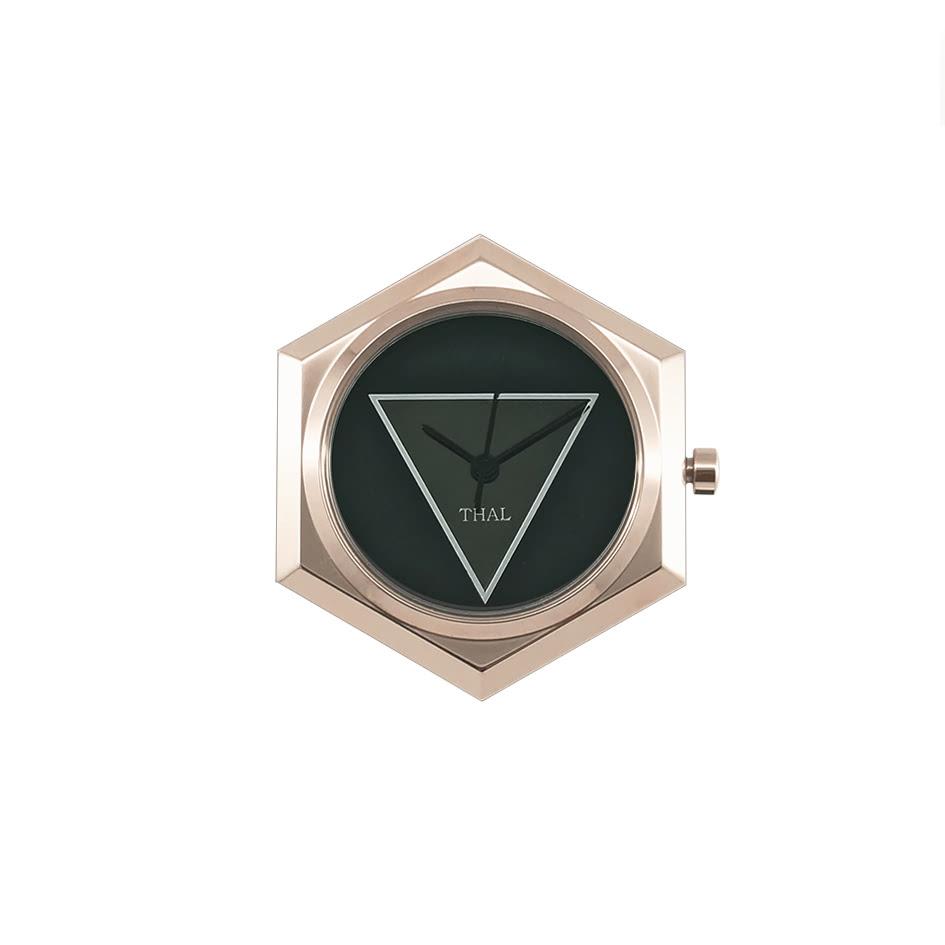 KLPK16288[배가 THAL시계] LOCO 로코 34mm 시계줄 교체 손목시계