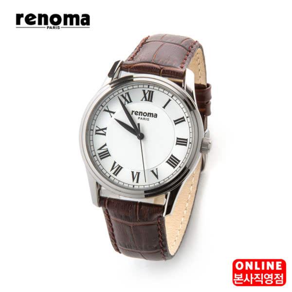 KLPK16291 레노마 RE-5105M/W/BR 브랜드 손목 시계