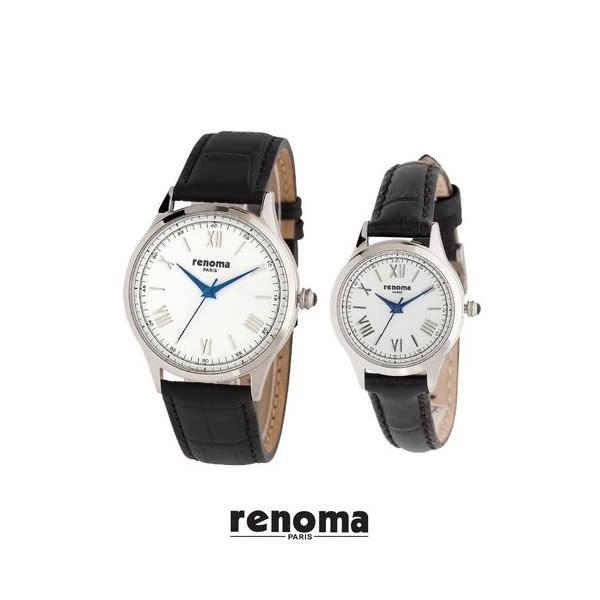 KLPK16294 레노마 RE-5460L/W/BK 브랜드 손목 시계
