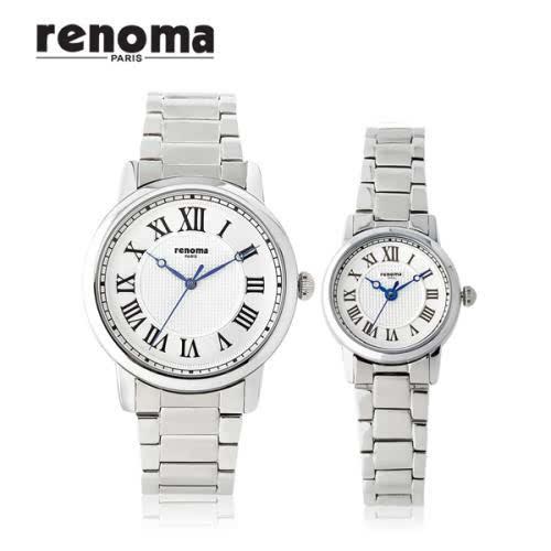 KLPK16300 레노마 RE-5455L/W/W 브랜드 손목 시계