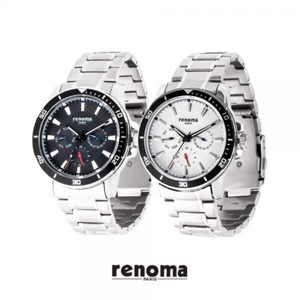 KLPK16303 레노마 RE-545M/W/W 브랜드 손목 시계