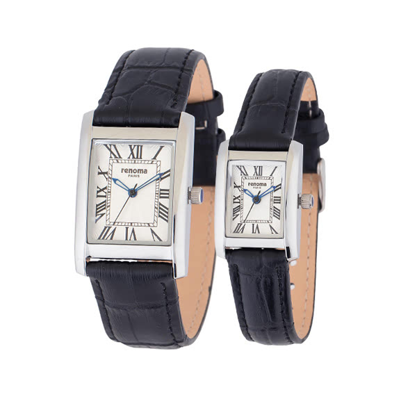 KLPK16306 레노마 RE-535L/W/W 브랜드 손목 시계