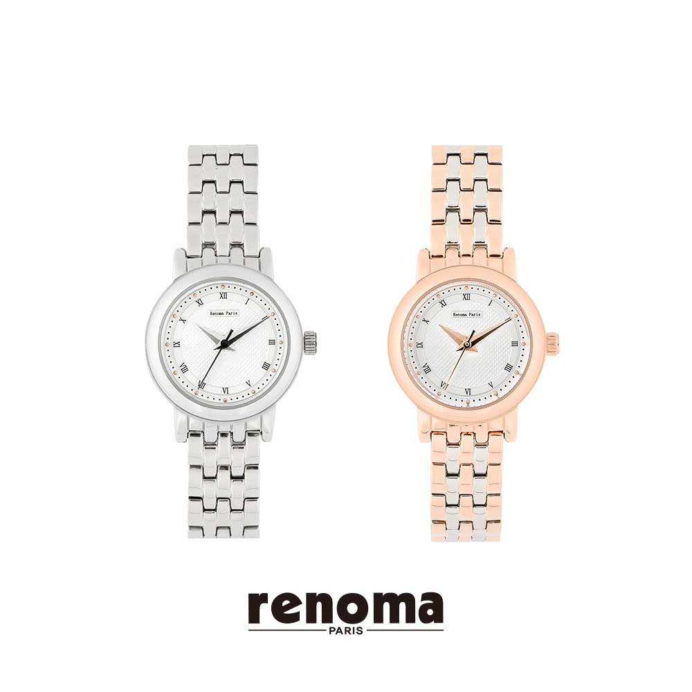 KLPK16314 레노마 RE-565L/RG/W 브랜드 손목 시계