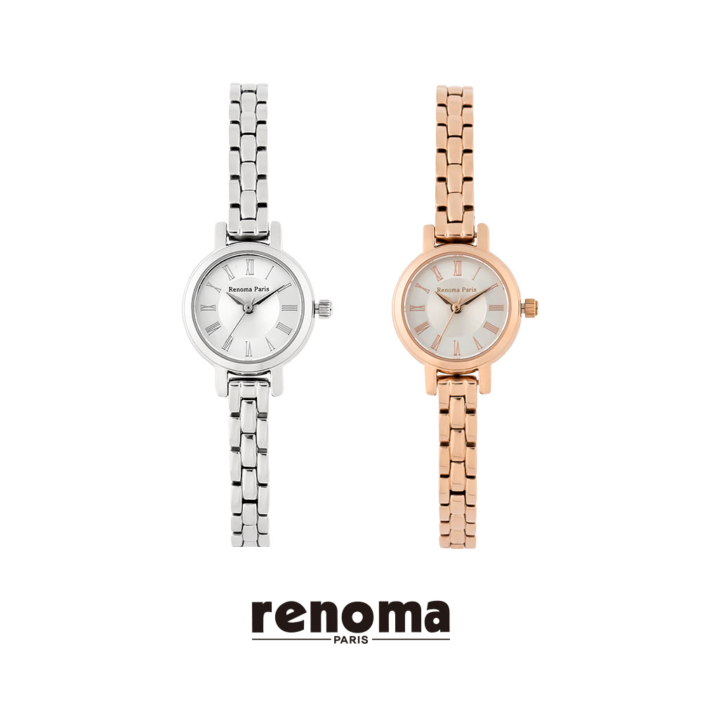 KLPK16315 레노마 RE-570L/W 브랜드 손목 시계