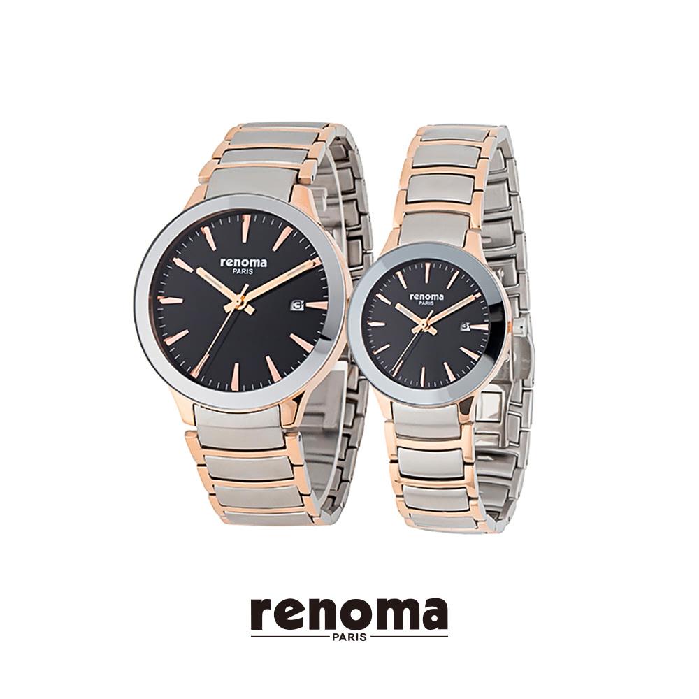 KLPK16324 레노마 RE-560L/B/W 브랜드 손목 시계