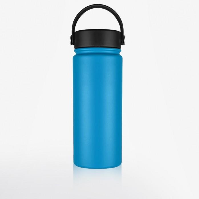 KLPK21038(100개 단가) [비엔느] 보스턴텀블러-블루 [550ml] 머그컵 텀블러 판촉 전용 상품 케이엘피코리아