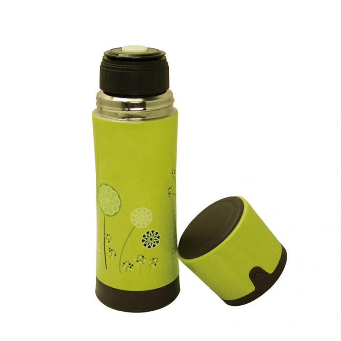 KLPK21099(100개 단가) 에버그린보온병 [350ml] 머그컵 텀블러 판촉 전용 상품 케이엘피코리아