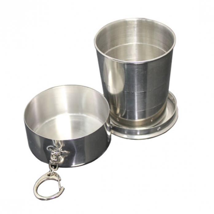 KLPK21109(100개 단가) 자바라컵 [150ml] 머그컵 텀블러 판촉 전용 상품 케이엘피코리아