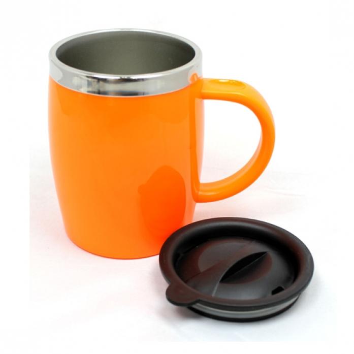 KLPK21116(100개 단가) 행운컵 [400ml] 머그컵 텀블러 판촉 전용 상품 케이엘피코리아