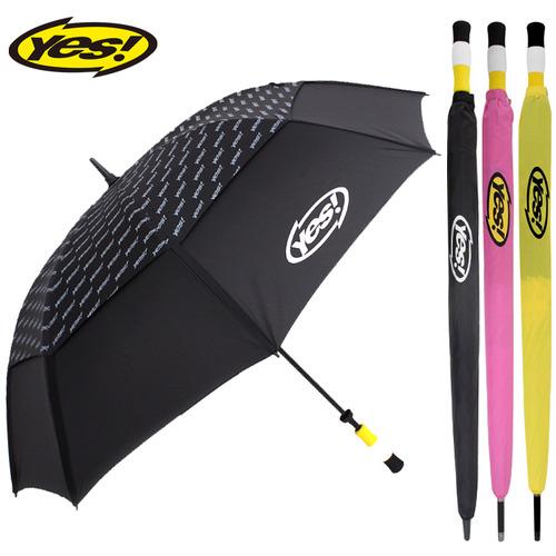 KLPK22018(100개 단가) 80수동이중방풍(검/검) 우산제작 우산도매 판촉물 케이엘피코리아