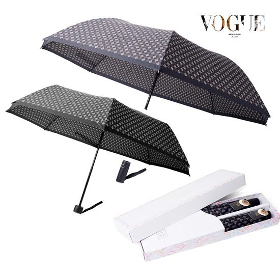 KLPK22210(100개 단가) 보그 2,3단 델타나염 우산세트 우산제작 우산도매 판촉물 케이엘피코리아