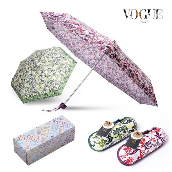 KLPK22220(100개 단가) 보그 5단 비치나 몰드케이스 우양산 우산제작 우산도매 판촉물 케이엘피코리아