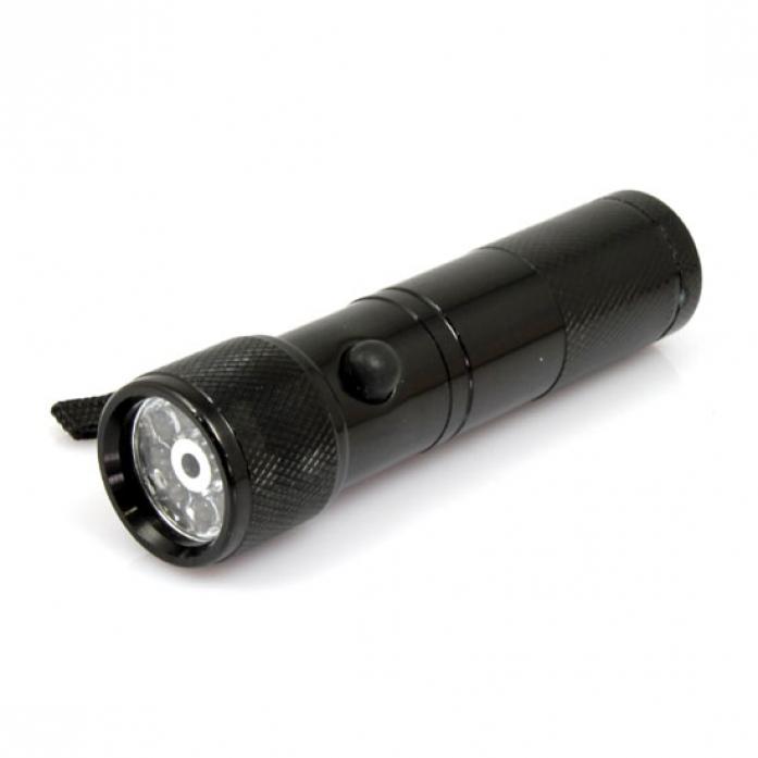 KLPK29045(100개 단가) 8구후레쉬(레이저) 개업선물 판촉물 선물용품 케이엘피코리아