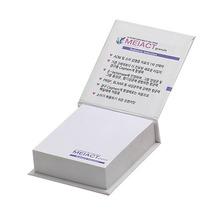 KLPK35004(1000개 단가) 양장 떡메모(소) 200매판촉물 케이엘피코리아