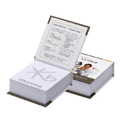 KLPK35016(1000개 단가) 특떡메모(대) 300매판촉물 케이엘피코리아