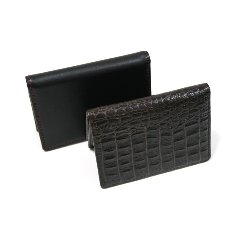 KLPK37002(100개 단가) [국산] 천연소가죽 명함지갑